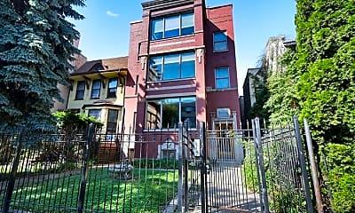 Building, 5838 N Kenmore Ave, 0