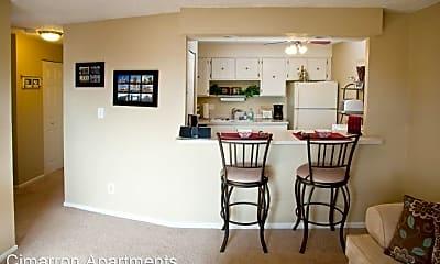 Dining Room, 1240 Elizabeth St., 0