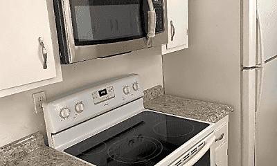 Kitchen, 1062 Lake Glen Way, 2