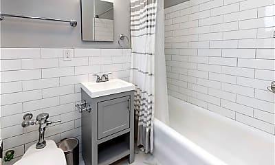 Bathroom, 1273 North Ave 7-4F, 2