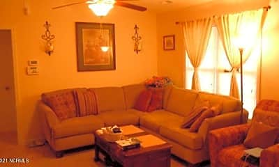 Living Room, 2835 Weathersby Dr, 1