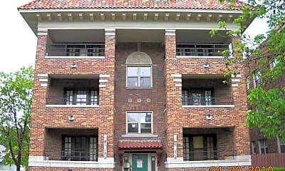 Gotham Apartments, 0