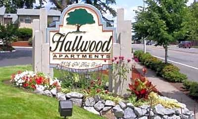 Hallwood, 2