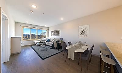 Dining Room, 576 56th St 403, 0