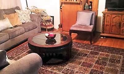 Living Room, 358 Dean St, 0