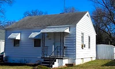 Building, 4609 NORTH RUTLAND AVENUE, 0