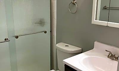 Bathroom, 2866 Madison Rd, 2