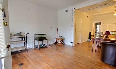 Living Room, 3111 Portis Ave, 0