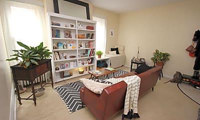 Bedroom, 221 N Dithridge St, 0