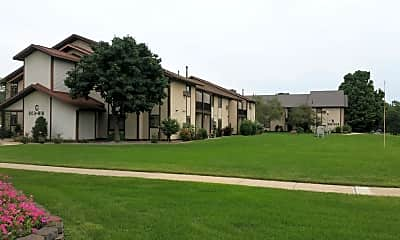 Mill Pond Apartments, 0