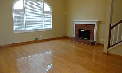 Living Room, 1645 Windsong Park Drive, 1