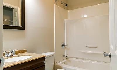Bathroom, 111 Becky Don Drive Unit 6, 2
