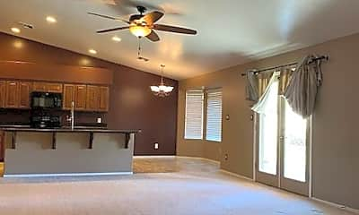 Living Room, 6229 E 46th Ln, 1