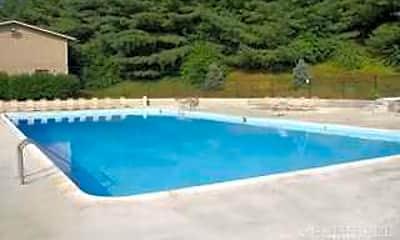 Pool, StoneBrook, 1