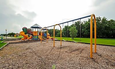 Playground, 917 Anchorage Ln, 2