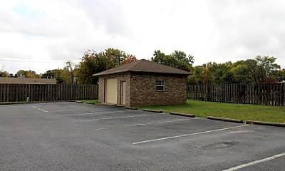Building, 100 Laurel Cove Dr 16, 2