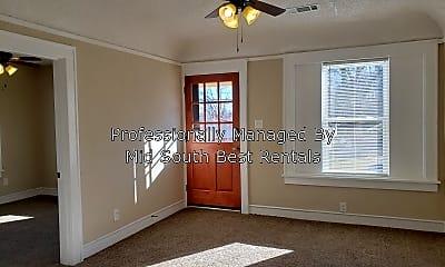 Bedroom, 1508 W 26th St, 1