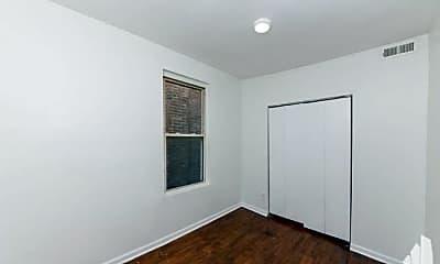 Bedroom, 1036 N Trumbull Ave, 0