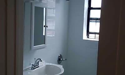 Bathroom, 1404 New York Ave, 1