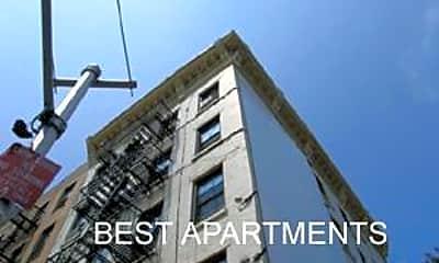 Building, 442 E 9th St, 0