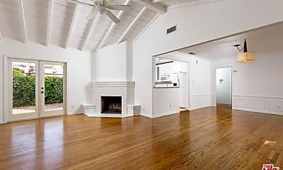 Living Room, 11425 Burnham St, 1