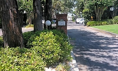 Westpointe Apartments, 1