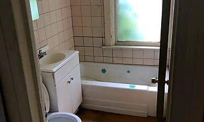 Bathroom, 126 W Center St, 2