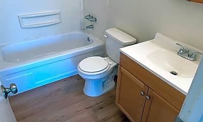 Bathroom, 1955 Grande Cir, 1