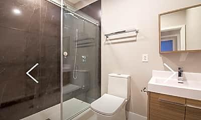 Bathroom, 117 Spring Garden St, 1