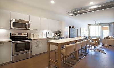 Kitchen, 260 E Rio Salado Pkwy 1009, 1