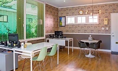 Kitchen, Chase Knolls, 0