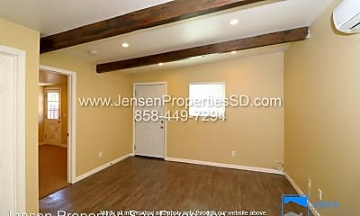 Bedroom, 324 7th St, 1