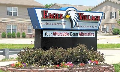 Eagle Village, 1