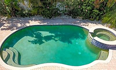 Pool, 2822 W Vina Del Mar Blvd, 1
