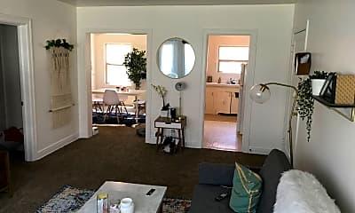 Living Room, 440 E 300 S, 0