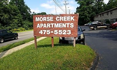 Morse Creek Commons, 1
