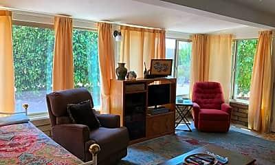 Living Room, 2252 Leisure World, 2
