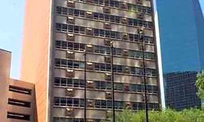 City Walk Apartments, 1