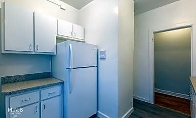 Kitchen, 514 W 213th St 3-D, 0