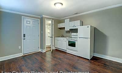 Kitchen, 1205 E 40th St, 0
