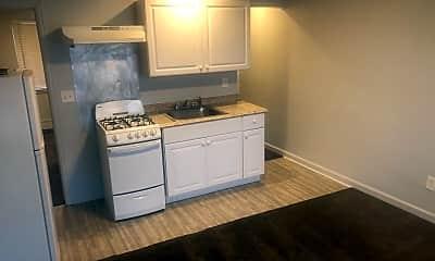 Kitchen, 1467 Joliet St, 1