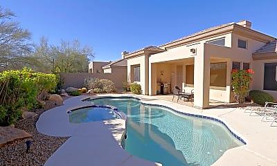 Pool, 6803 E Eagle Feather Rd, 0