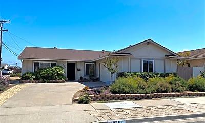 Building, 4835 Cobb Dr., 1