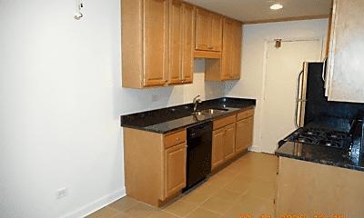 Kitchen, 244 N Smith St, 1