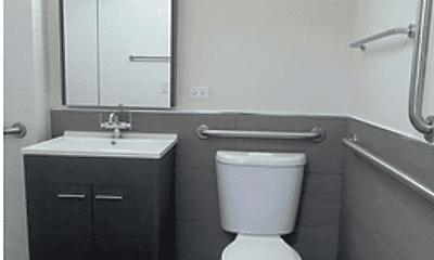 Bathroom, 7 Clermont Ave, 0