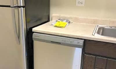 Kitchen, 701 7th St SW, 1