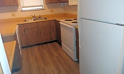 Kitchen, 3310 E Portland Street, 1