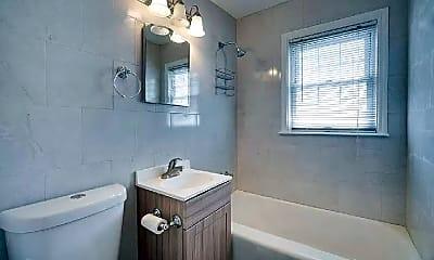 Bathroom, 5741 Washington Blvd, 2