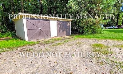 Community Signage, 5596 North Carolina Hwy 58, 2