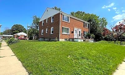 Building, 6237 Laurelton Ave A, 1
